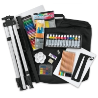 Daler-Rowney Simply Complete Art Studio Set