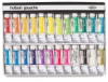 Designer Set of 24 Colors, 15 ml Tubes