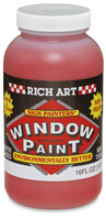 Rich Art Window Paint