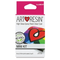 ArtResin Mini Kit
