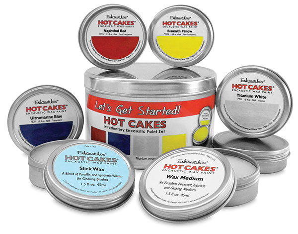 Introductory Paint Set