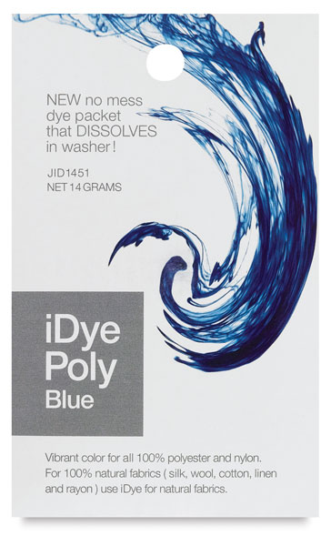 iDye for Polyester / Nylon