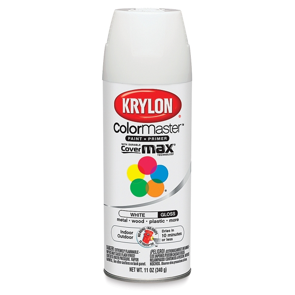 Krylon Spray Paints Blick Art Materials