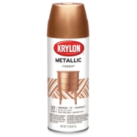 Krylon Premium Metallic Spray Paints