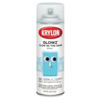 Krylon Glowz Glow-in-the-Dark Paint