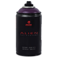 MTN Alien Spray Paint
