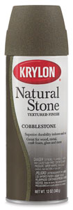 Natural Stone Spray Paint, Cobblestone