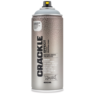 Montana Crackle Effect Spray