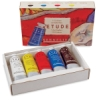 Sennelier Etude Art Student Oil Color Sets