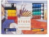 Student Oil Color, Set of 14