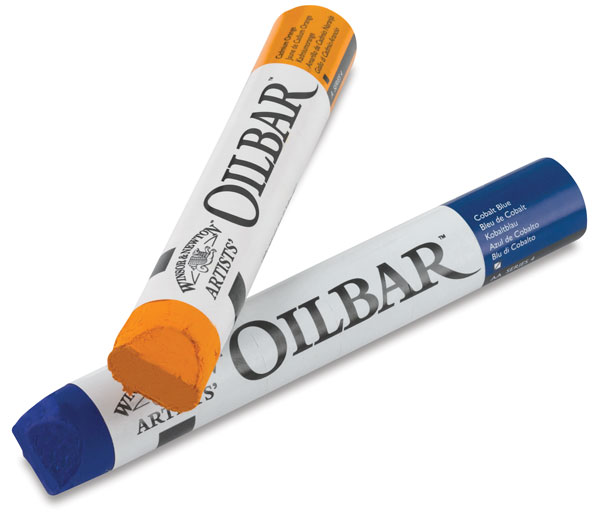 Winsor & Newton Artists' Oilbars