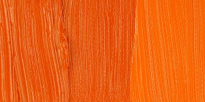Cadmium Red Orange Hue