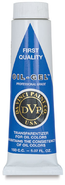 Oil  Gel (5 oz)