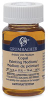 Grumbacher Copal Painting Medium