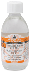 Turpentine Essence, 250 ml