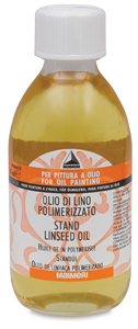 Stand Oil, 250 ml