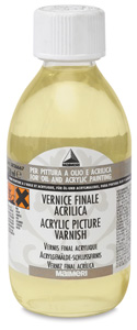 Acrylic Picture Varnish, 250 ml