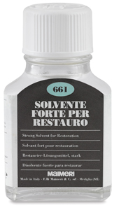Strong Solvent for Restoration, 75 ml
