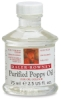 Daler-Rowney Poppy Oil