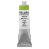 150 ml Tube, Cinnabar Green Light
