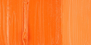 True Cadmium Yellow Orange