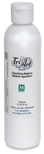Opacifying Medium, 250 ml
