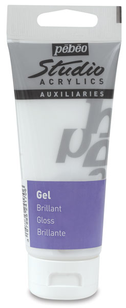Gloss Gel, 100 ml