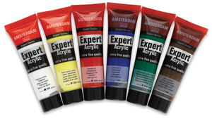 Expert Series Set of 6