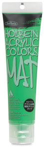 Mat Acrylic, Light Green