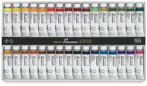 Set of 32 Colors
