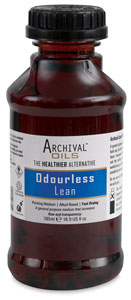 Odorless Lean Medium