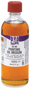 Painting Oil Medium, 200 ml