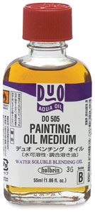 Painting Oil Medium, 55 ml