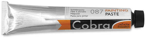 Painting Paste, 60 ml Tube