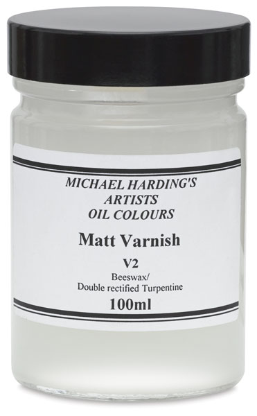 Matt Varnish