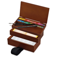 Sennelier French Artists' Watercolor Sets