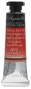 Rose Dore Madder Lake, 10 ml