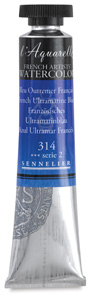 French Ultramarine, 21 ml