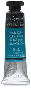Cobalt Green, 10 ml