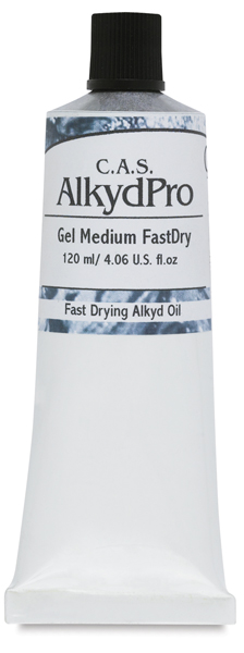 Gel Medium FastDry, 120 ml