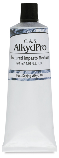 Textured Impasto Medium, 120 ml