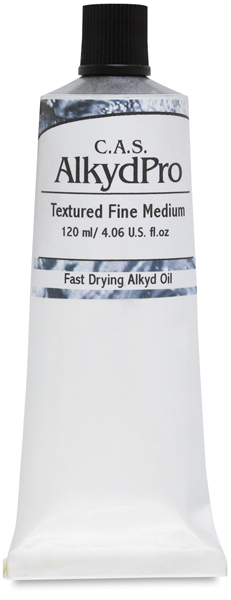 Fine Textured Medium, 120 ml