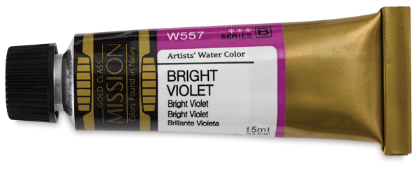 15 ml Tube, Bright Violet