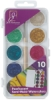 Pearlescent Colors, Set of 10
