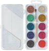 Richeson Semi-Moist Watercolor Sets