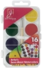 Standard Colors, Set of 16
