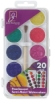 Pearlescent Colors, Set of 20