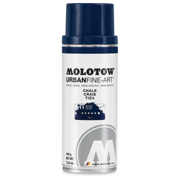 Molotow Urban Fine-Art Chalk Spray