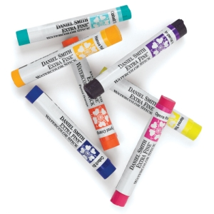 Daniel Smith Extra Fine Watercolor Sticks