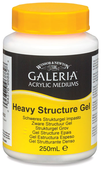 Heavy Structure Gel